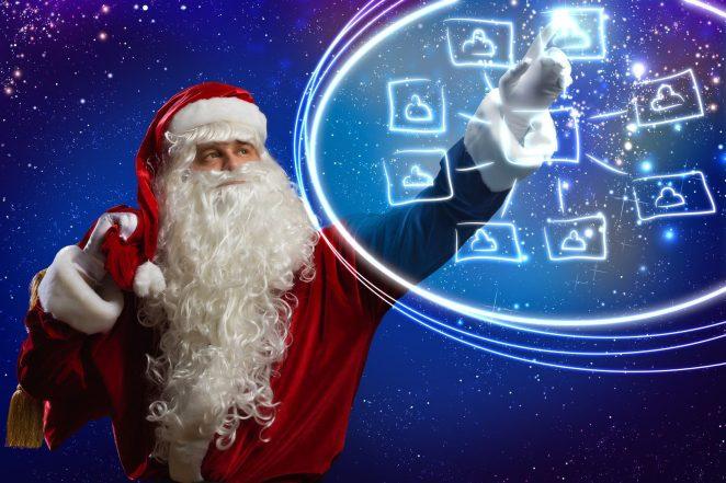 Cómo hacer una estrategia en redes sociales para Navidad