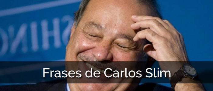 Frases de Carlos Slim